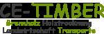 CE-Timber Brennholz, Holztrocknung, Landwirtschaft und Transporte